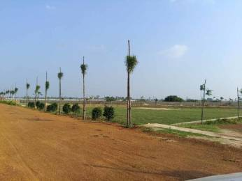 1800 sqft, Plot in Builder Gokulam Avenue Nellore Jonnawada Narasimhakonda Road, Nellore at Rs. 6.2500 Lacs