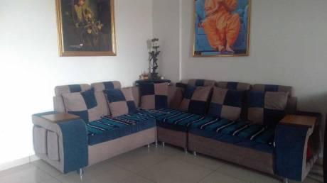 980 sqft, 2 bhk Apartment in Aatmiya Heights Makarpura, Vadodara at Rs. 25.0000 Lacs