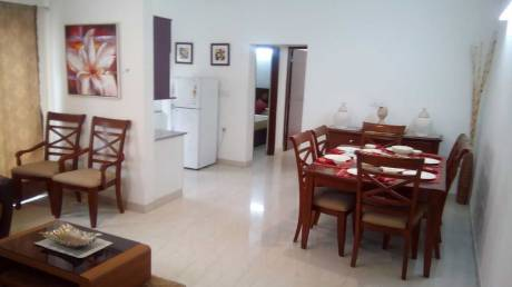 1385 sqft, 2 bhk Apartment in Builder pacific hills Rajpur Road, Dehradun at Rs. 60.0000 Lacs