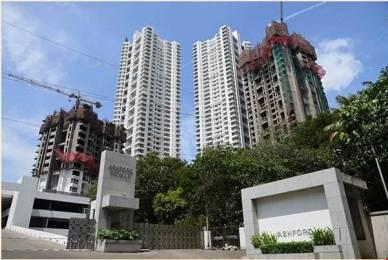 1750 sqft, 3 bhk Apartment in Ashford Royale Bhandup West, Mumbai at Rs. 45000