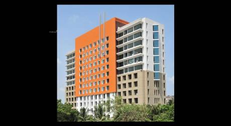 655 sqft, 1 bhk Apartment in Marigold Meridian Society Bhandup West, Mumbai at Rs. 96.0000 Lacs