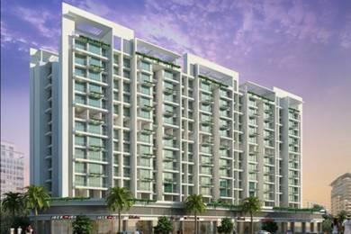 1682 sqft, 3 bhk Apartment in Shagun White Woods Ulwe, Mumbai at Rs. 1.6641 Cr
