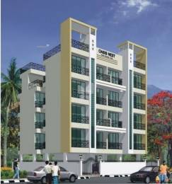 690 sqft, 1 bhk Apartment in Oasis Nest Ulwe, Mumbai at Rs. 57.7400 Lacs