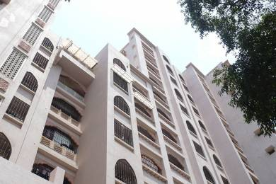 611 sqft, 1 bhk Apartment in Vakratunda Palace Bhandup West, Mumbai at Rs. 1.0000 Cr