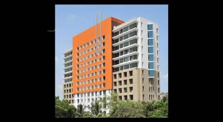 654 sqft, 1 bhk Apartment in Marigold Meridian Society Bhandup West, Mumbai at Rs. 94.0000 Lacs