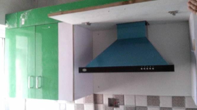 1100 sqft, 3 bhk Apartment in Trishakti Chandaka Meadows Chandaka, Bhubaneswar at Rs. 38.0000 Lacs