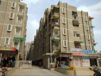 1125 sqft, 2 bhk Apartment in ICB Flora Gota, Ahmedabad at Rs. 11500