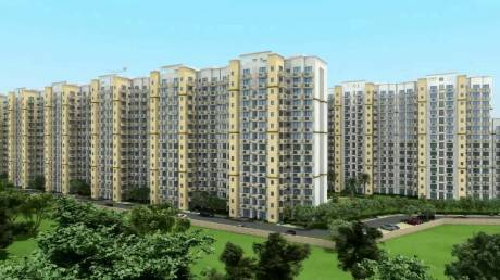 810 sqft, 2 bhk Apartment in GLS Arawali Homes Sector 5 Sohna, Gurgaon at Rs. 17.6300 Lacs
