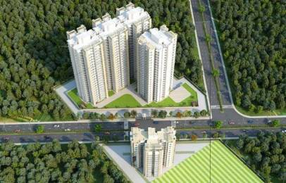 653 sqft, 2 bhk Apartment in Perfect Zara Rossa Sector 112, Gurgaon at Rs. 20.8050 Lacs