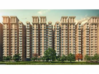 674 sqft, 2 bhk Apartment in Signature The Millennia Sector 37D, Gurgaon at Rs. 21.1600 Lacs