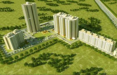 1100 sqft, 2 bhk Apartment in OSB Expressway Towers Sector 109, Gurgaon at Rs. 26.2600 Lacs