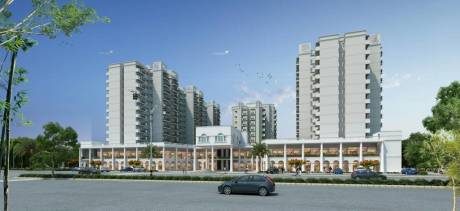1050 sqft, 2 bhk Apartment in Signature Andour Heights Sector 71, Gurgaon at Rs. 27.1300 Lacs