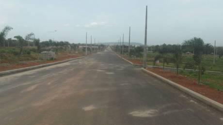 1800 sqft, Plot in Builder Project Tagarapuvalasa, Visakhapatnam at Rs. 23.0000 Lacs