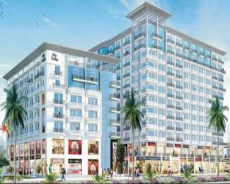 620 sqft, 1 bhk Apartment in DLF My Pad Gomti Nagar, Lucknow at Rs. 59.0000 Lacs