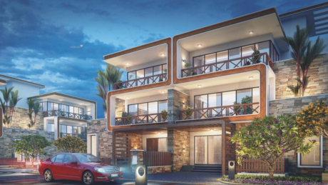 4653 sqft, 4 bhk Apartment in Rishita Mulberry Sushant Golf City, Lucknow at Rs. 2.3447 Cr