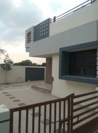 1100 sqft, 2 bhk BuilderFloor in Builder Pushpvihar society Ramol Ring Road, Ahmedabad at Rs. 8000