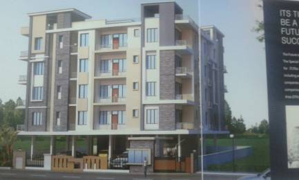 963 sqft, 2 bhk Apartment in Builder Project Mahindra Sez, Jaipur at Rs. 22.0000 Lacs