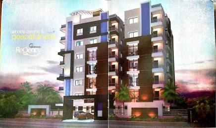 630 sqft, 1 bhk Apartment in Builder Shivom regency shiv vatika township nr vijay nagar indore Nipania, Indore at Rs. 15.4100 Lacs