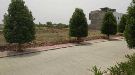 1150 sqft, 2 bhk IndependentHouse in Builder kanak avenue MR 11, Indore at Rs. 54.0000 Lacs