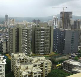 1357 sqft, 3 bhk Apartment in Bhoomi Ekta Garden Phase III Borivali East, Mumbai at Rs. 40000