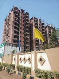 650 sqft, 1 bhk Apartment in Builder BCC Greens Deva Road, Lucknow at Rs. 19.1750 Lacs