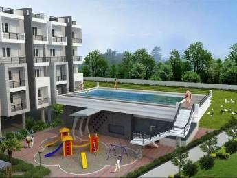 1141 sqft, 2 bhk Apartment in Virani JRK Gardens T C palya, Bangalore at Rs. 42.6000 Lacs