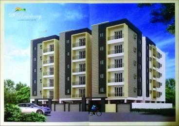 1405 sqft, 3 bhk Apartment in Builder sjr residency panatur Panathur, Bangalore at Rs. 49.1700 Lacs