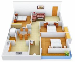 1385 sqft, 3 bhk Apartment in AR SM Signature Horamavu, Bangalore at Rs. 69.0000 Lacs