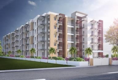 1420 sqft, 3 bhk Apartment in Satyadeva Residency CV Raman Nagar, Bangalore at Rs. 73.9500 Lacs