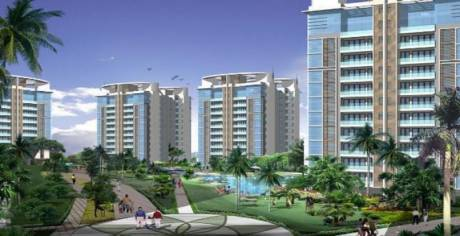 1350 sqft, 3 bhk Apartment in Omaxe New Heights Sector 78, Faridabad at Rs. 55.0000 Lacs