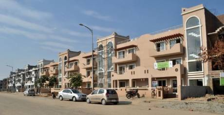 2067 sqft, 4 bhk Apartment in BPTP Park 81 Sector 81, Faridabad at Rs. 1.0000 Cr