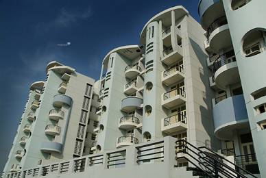 2350 sqft, 4 bhk Apartment in Omaxe Heights Sector 86, Faridabad at Rs. 23000