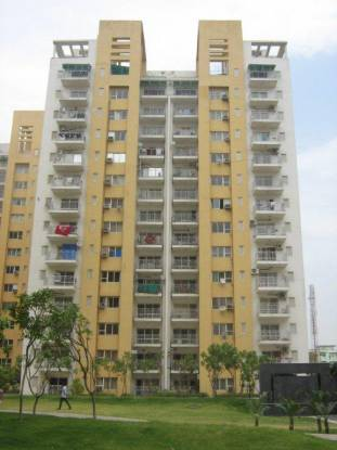 1325 sqft, 2 bhk Apartment in BPTP Park Grandeura Sector 82, Faridabad at Rs. 15000