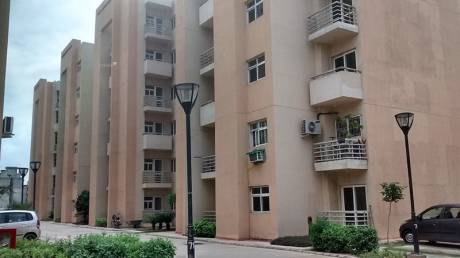 1037 sqft, 2 bhk Apartment in BPTP Park Floors II Sector 76, Faridabad at Rs. 8000
