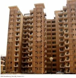 1304 sqft, 2 bhk Apartment in SRS SRS Residency Sector 88, Faridabad at Rs. 33.8500 Lacs