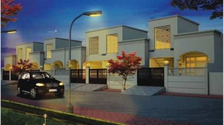1245 sqft, 2 bhk Villa in Builder Project Gomti Nagar, Lucknow at Rs. 59.0000 Lacs