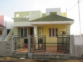 600 sqft, 1 bhk Villa in Builder Project Mahindra World City, Chennai at Rs. 14.4000 Lacs