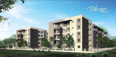 1215 sqft, 2 bhk Apartment in Virani Lake Mist Ramagondanahalli, Bangalore at Rs. 54.6750 Lacs