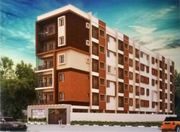 1200 sqft, 2 bhk Apartment in Builder sree sai sanidhi Doddanekundi, Bangalore at Rs. 44.3880 Lacs