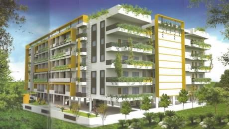 1440 sqft, 3 bhk Apartment in SLN Greens Sarjapur, Bangalore at Rs. 53.2800 Lacs