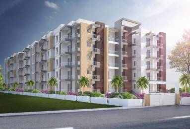 1050 sqft, 2 bhk Apartment in Satyadeva Residency CV Raman Nagar, Bangalore at Rs. 66.8696 Lacs