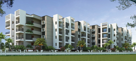 1175 sqft, 2 bhk Apartment in Builder ELV Marvel Whitefield Whitefield, Bangalore at Rs. 55.7760 Lacs