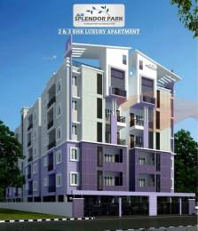 1107 sqft, 2 bhk Apartment in Star AR Splendor Park Kalyan Nagar, Bangalore at Rs. 43.7450 Lacs