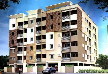 1294 sqft, 3 bhk Apartment in Star Sree Sai Heritage KR Puram, Bangalore at Rs. 47.7020 Lacs