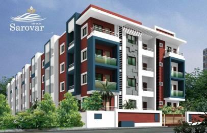 915 sqft, 2 bhk Apartment in Balaji Shri Balaji Sarovar Whitefield Hope Farm Junction, Bangalore at Rs. 37.0250 Lacs