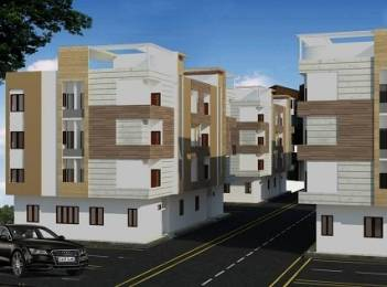 715 sqft, 2 bhk Apartment in Ansar Ashiyan Sector 16C Noida Extension, Greater Noida at Rs. 20.0000 Lacs