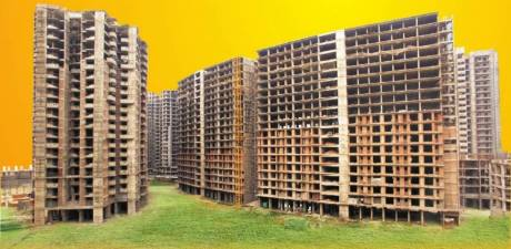 990 sqft, 2 bhk Apartment in Logix Blossom Zest Sector 143, Noida at Rs. 55.4000 Lacs