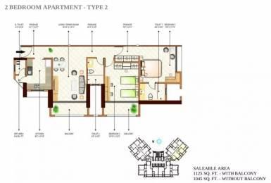 1125 sqft, 2 bhk Apartment in Peninsula Ashok Towers Parel, Mumbai at Rs. 5.0000 Cr