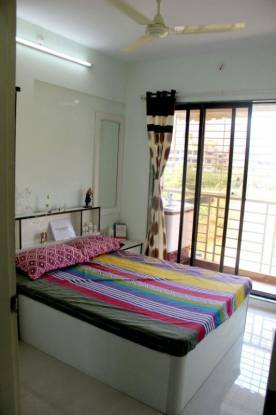 600 sqft, 1 bhk Apartment in Udaan Avenue Neral, Mumbai at Rs. 19.9700 Lacs