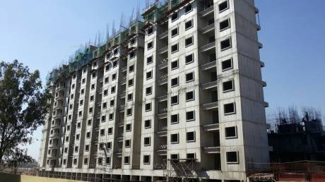 950 sqft, 2 bhk Apartment in GM Global Techies Town Electronic City Phase 1, Bangalore at Rs. 44.8788 Lacs